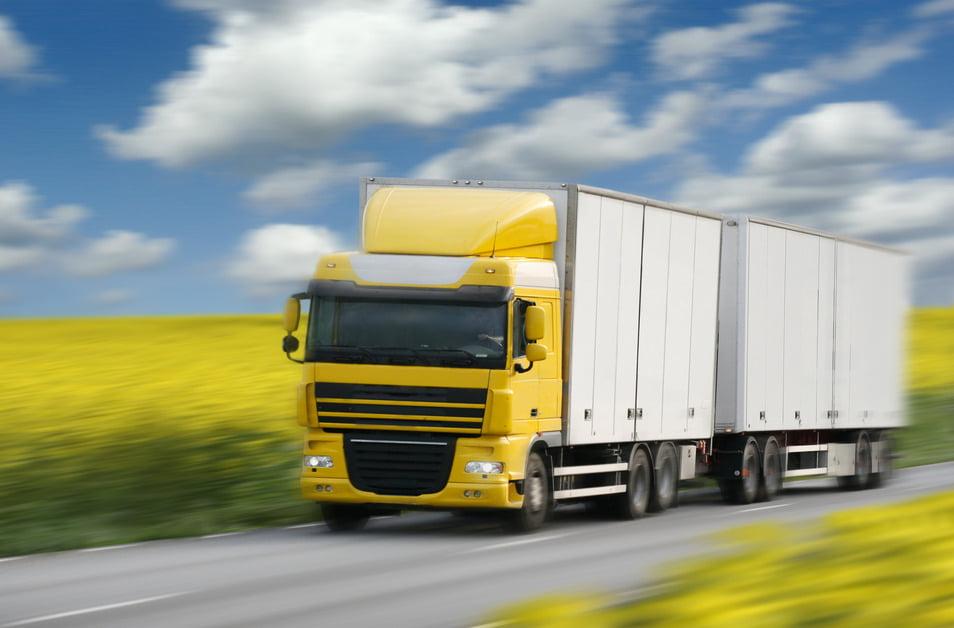 economic nexus truck crossing state lines